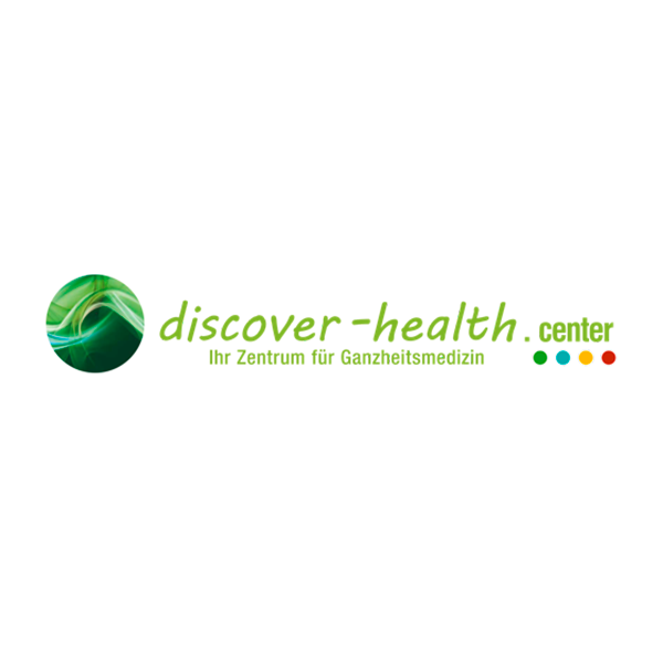 Discover Health Center Logo