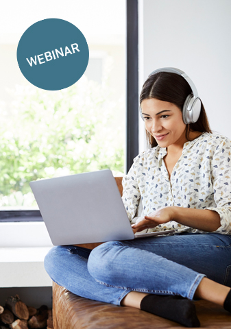 Anleitung (On Demand) Webinar